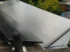 Fiberlass/GRP Roofers, Cambridge - Fenland Roofline Ltd