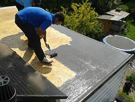 Fiberlass Grp Roofers Cambridge Fenland Roofline Ltd
