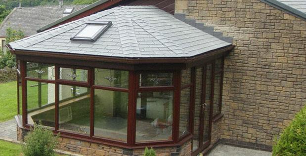 240+ Reviews listed across & Decra Conservatory Roof Installer Cambridge - Fenland Roofline Ltd