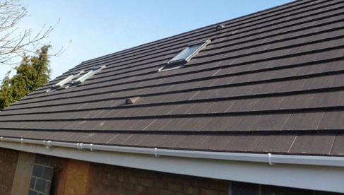 Pitched Roofing Contractors Huntingdon Cambridgeshire Fenland Roofline Ltd